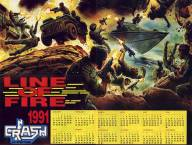1991 Calendar (issue 84)