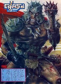1992 Calendar (issue 94)